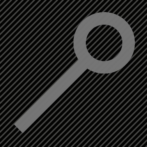 location, map, marker, pin, pushpin, tack, thumbtack icon