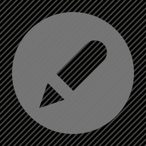 Pencil, edit, pen icon - Download on Iconfinder
