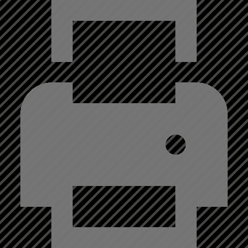 Printer, print icon - Download on Iconfinder on Iconfinder