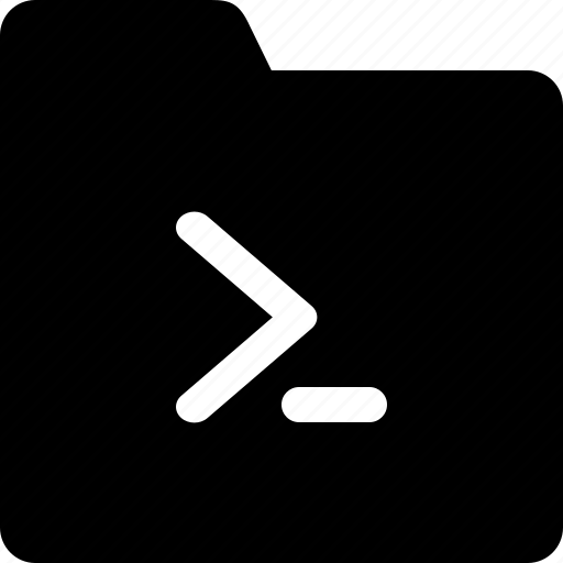 category, code, document, folder, program icon
