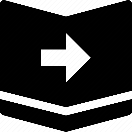 arrow, book, next, next page, right icon