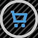 cart, ecommerce, online shop, shopping