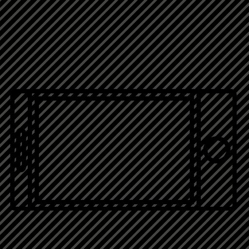 electronics, mobile, phone, smartphone icon