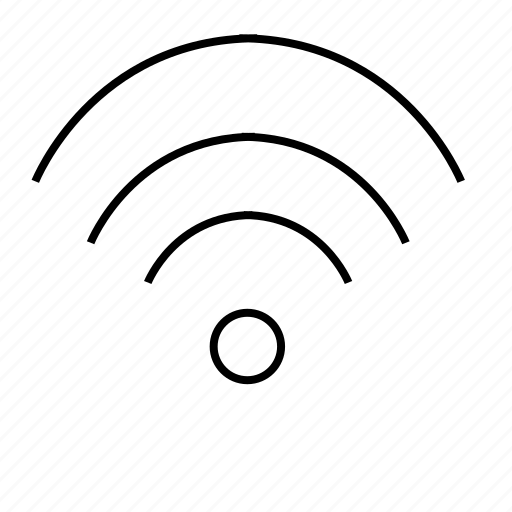 access, free, internet, technology, wifi icon