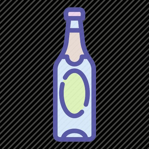 alcohol, bottle, drink, food, liquid, soda, water icon