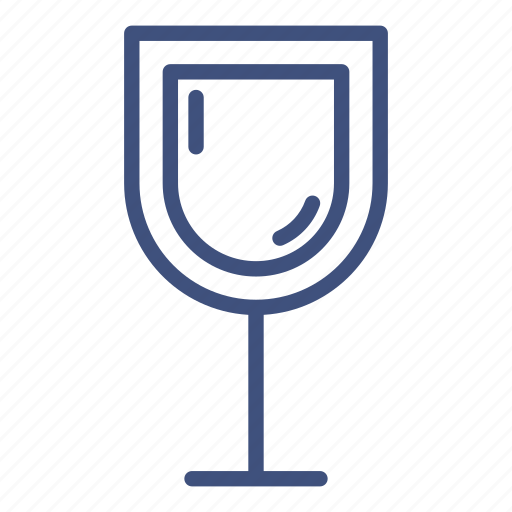 alcohol, bar, drink, glass, restaurant, wine, wineglass icon