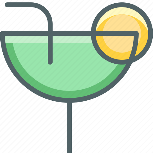 cocktail, glass icon
