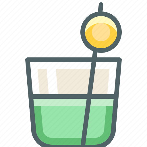 cup, glass icon