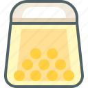 pepper, shaker icon