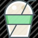 cup, soda icon