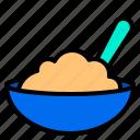 cook, cooking, kitchen, mixer, restaurant