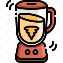 blender, electronics, household, kitchen, kitchenware, mixer, tools