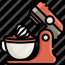 kitchenware, electric, appliances, mix, mixer, kitchen