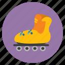 board, games, ice, roller, skate, skater, skating