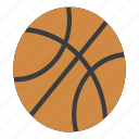 ball, basketball, game, nba, play, recreation, sport icon
