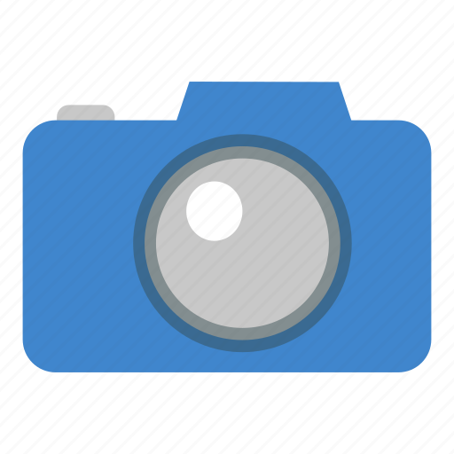 camera, device, image, photo, photography, picture, technology icon