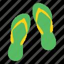 flipflops, footwear, slippers, fashion, casual, holiday, wear