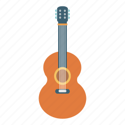 concert, guitar, instsrument, music, musical, rockstar, symphony icon
