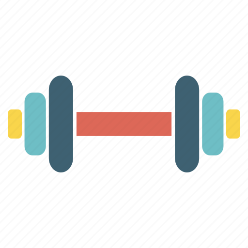 dumbbells, equipment, exercise, fitness, gym, workout icon