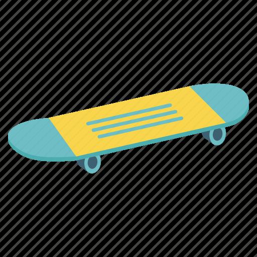 board, games, ice, skate, skater, skating, toy icon