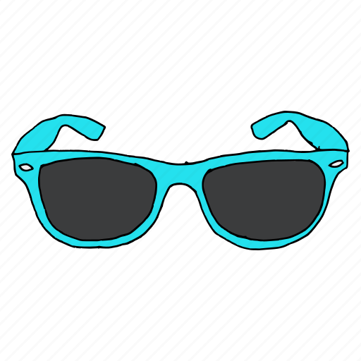 accessory, eyecare, fashion, hipster, style, sunglasses, wear icon