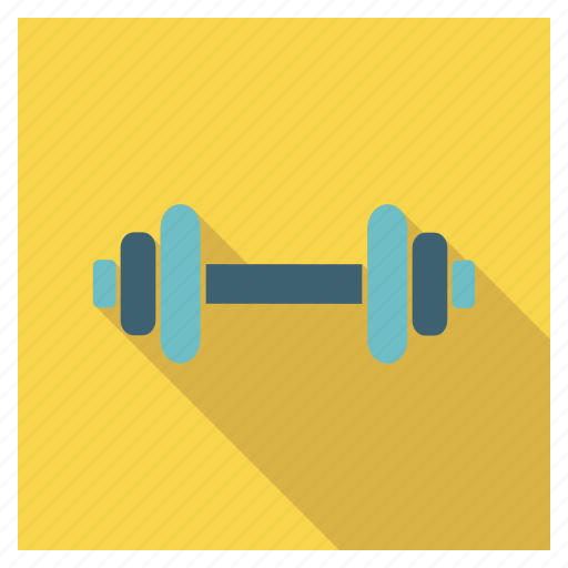 barbells, dumbbells, exercise, fitness, gym, workout icon
