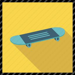 board, game, ice, skate, skater, skating, toy icon