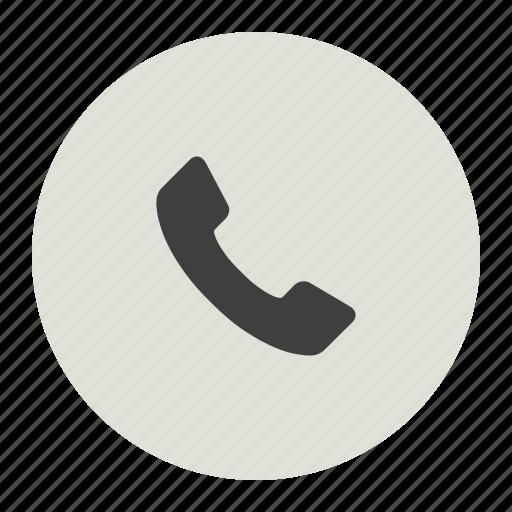 Landline, landphone, phone icon - Download on Iconfinder