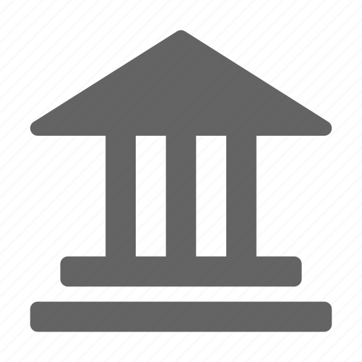 Copyright, courthouse, law, legal icon - Download on Iconfinder