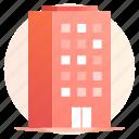 architecture, building, city, company, hotel, property, urban