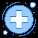 healthcare, health, medica, sign icon