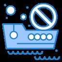 banned, cruise, ship, travel