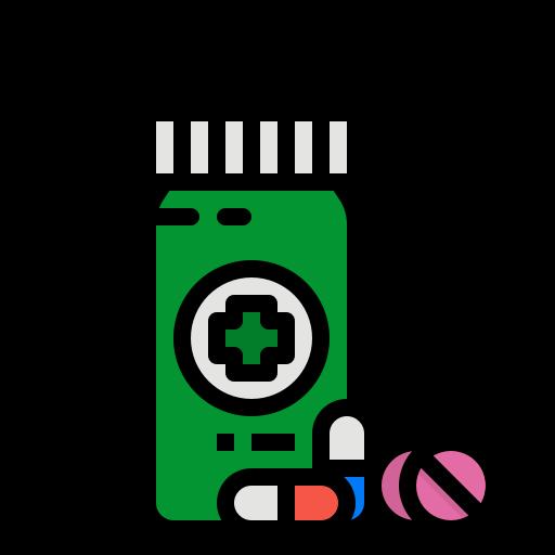 capsule, drug, medicine, pill, tablet icon