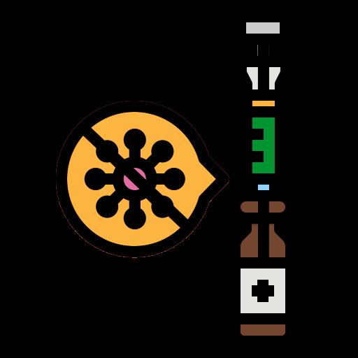 Drug, drugs, injection, syringe, vaccine icon - Free download
