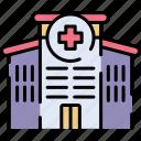 clinic, hospital, medical