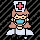 healthcare, medical, nurse