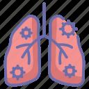 corona, corona attack, coronavirus, disease, lungs