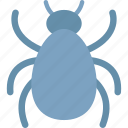 bug, insect, wings icon