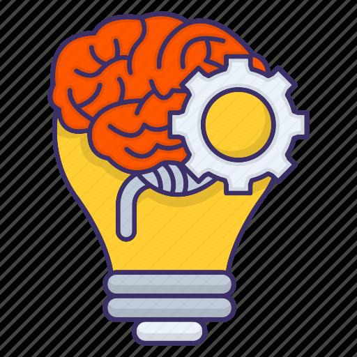 Brainstorm, brainstorming, creativity, idea icon - Download on Iconfinder