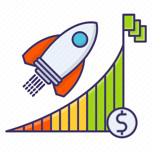 Advancement, career, corporate, growth icon - Download on Iconfinder