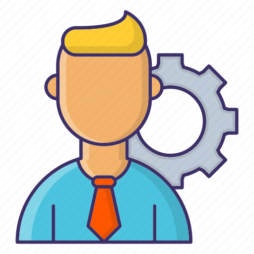 Business, corporate, management icon - Download on Iconfinder