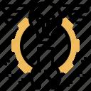 creative, develop, efficiency, improve, performance icon