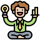 ability, efficiency, idea, personal, skills