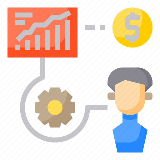 Brainstorming, communication, conference, diversity, office, profit, working icon - Download on Iconfinder
