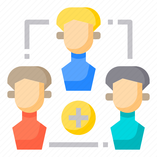 brainstorming, communication, conference, diversity, office, team, working icon