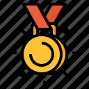 award, guarantee, medal, warranty