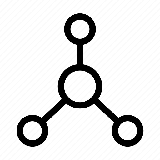 chemical, cosmetic, science, symbols icon