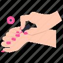 hand care, manicure, nail color, nail enamel, nail painting, nail polish