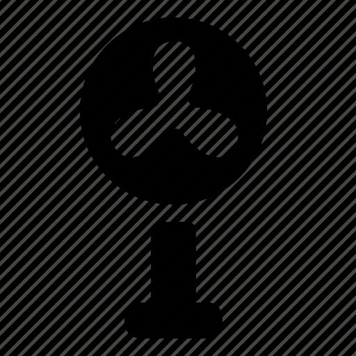 appliance, fan icon