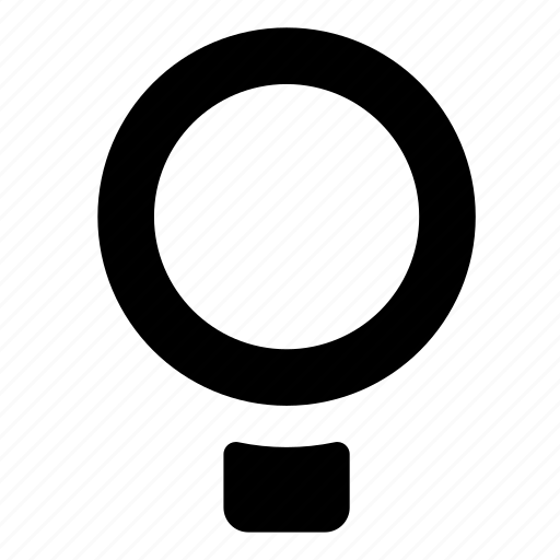 Dyson, fan, appliance icon